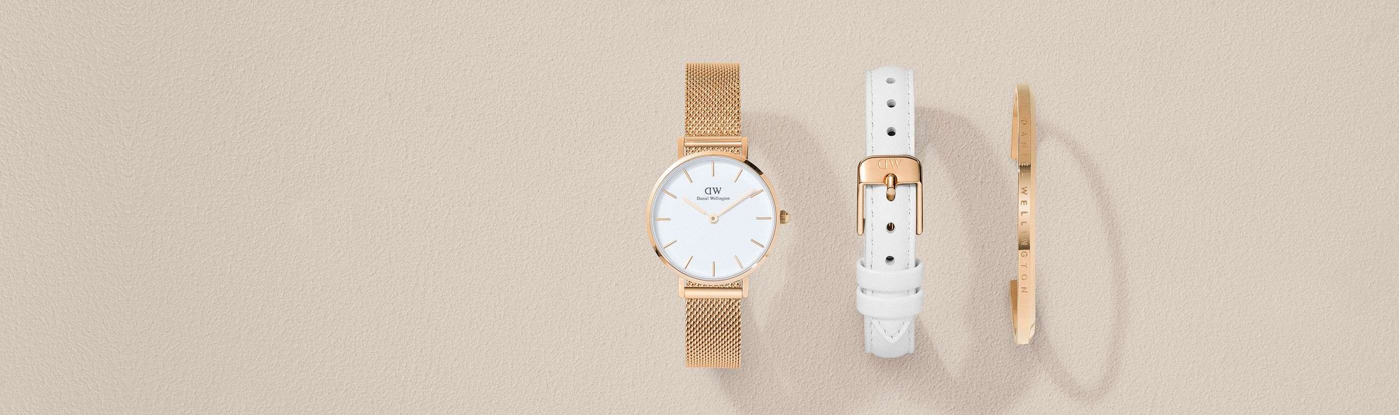 3656fa5e2d2d8a Daniel Wellington | Timeless and elegant watches online