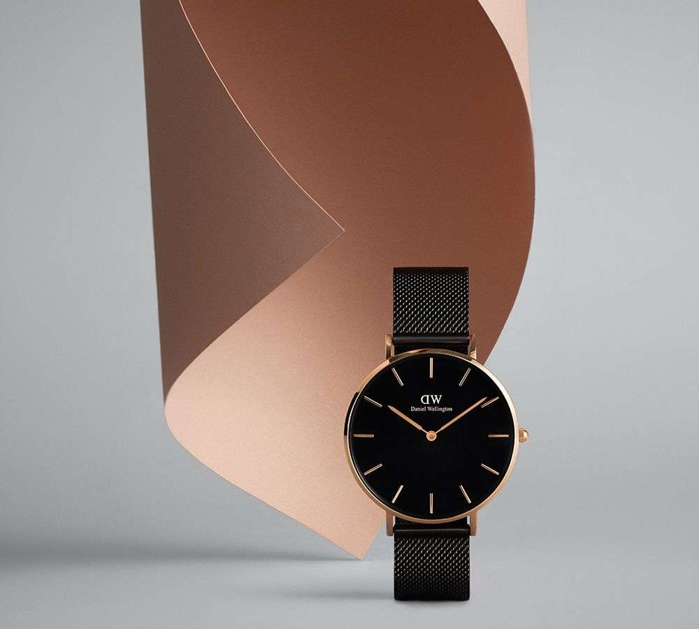 Timeless And Elegant Watches Online Daniel Wellington