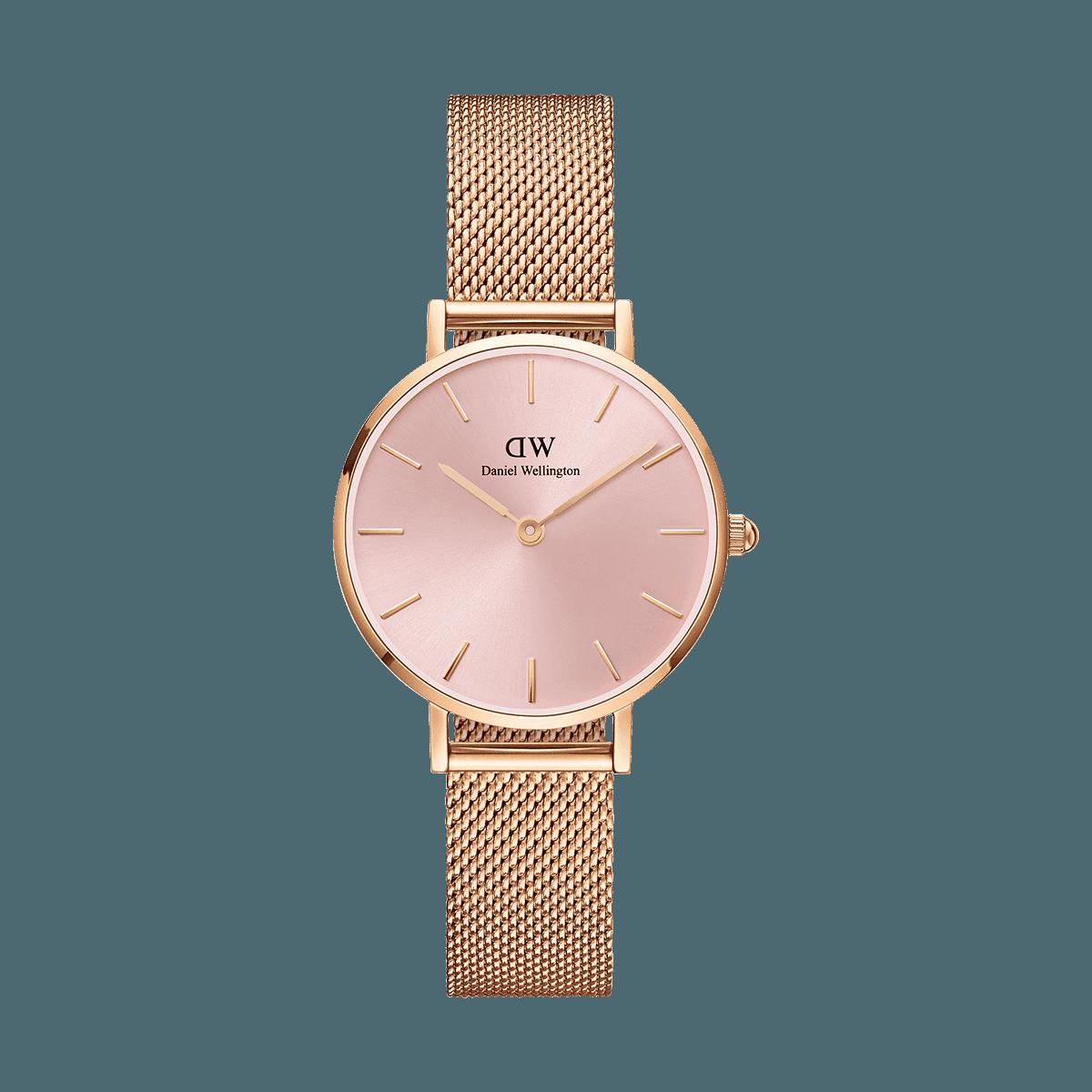 Petite Melrose 28 (Light Pink)