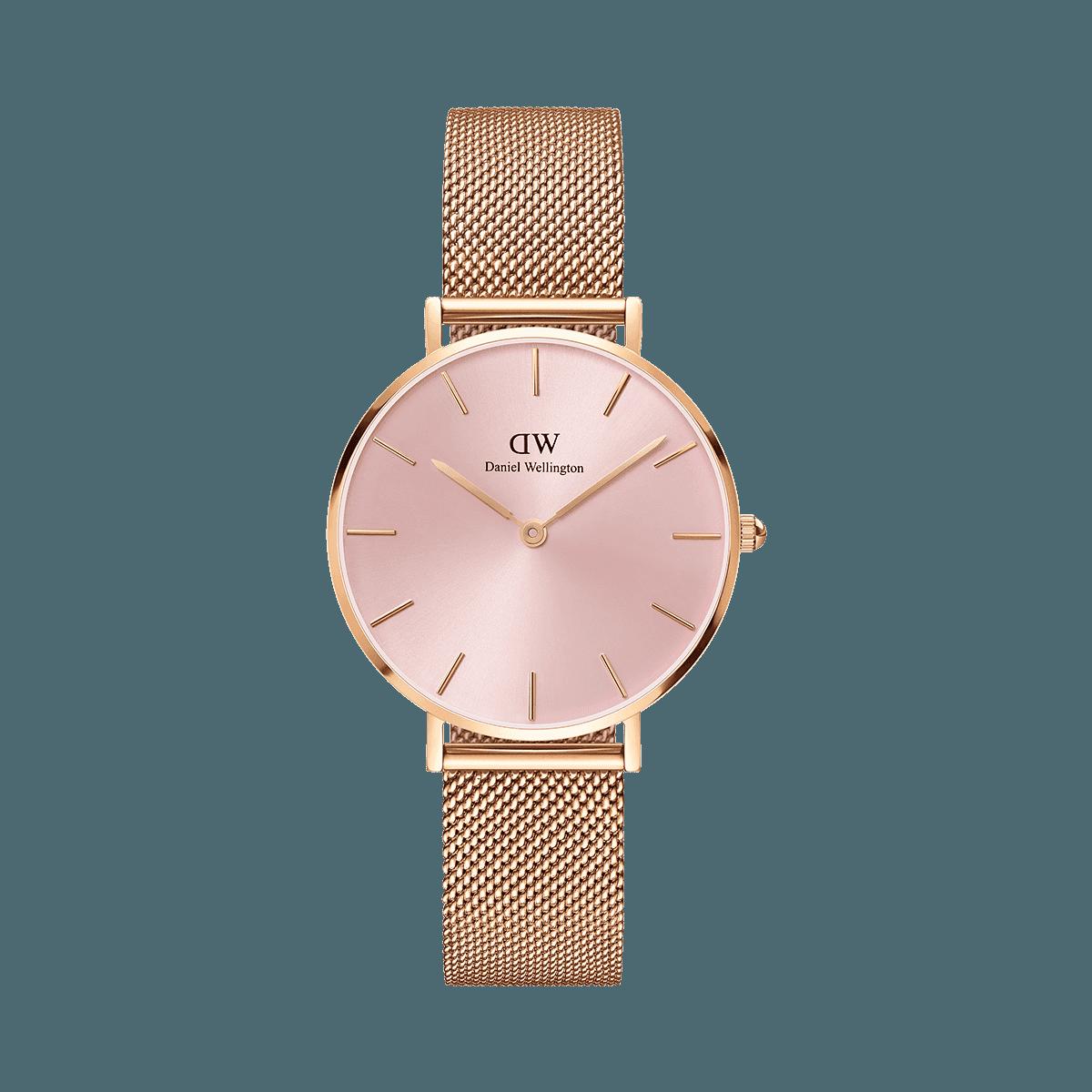Petite Melrose 32 (Light Pink)