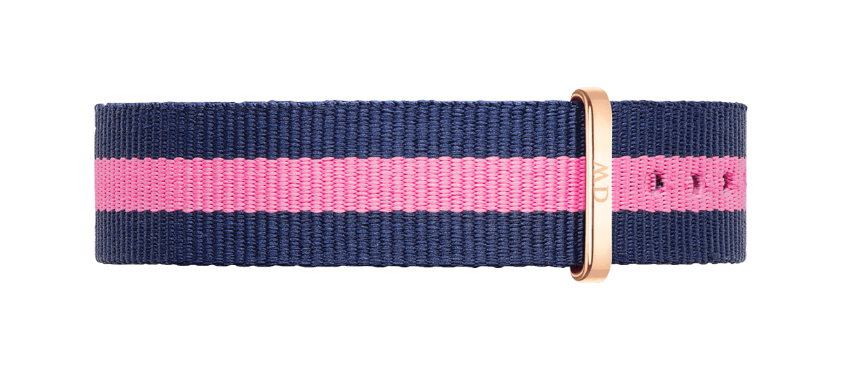 Watch band Classic Winchester 18 Rose Gold