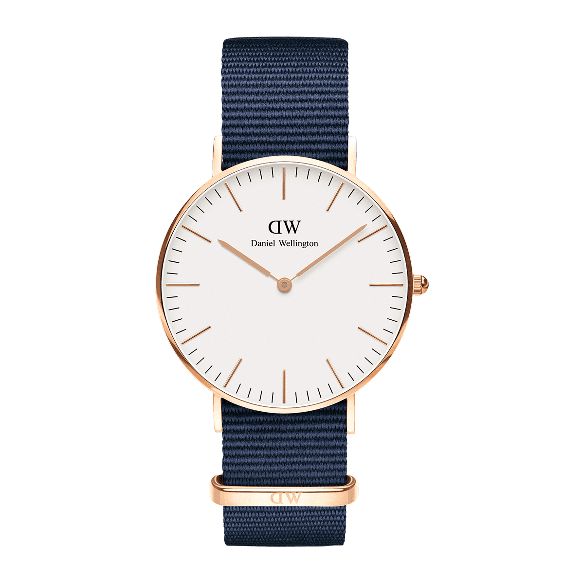 Classic Bayswater 36 Rose Gold