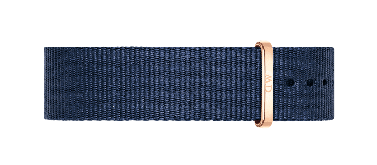 Watch band Classic Bayswater 18 Rose Gold