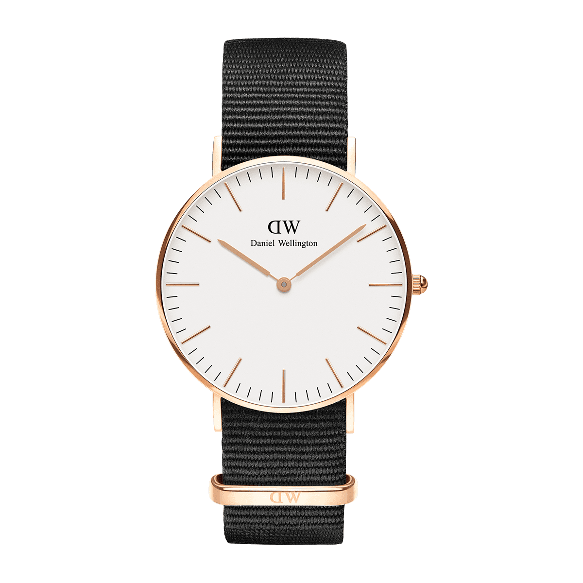 Classic Cornwall 36 Rose Gold