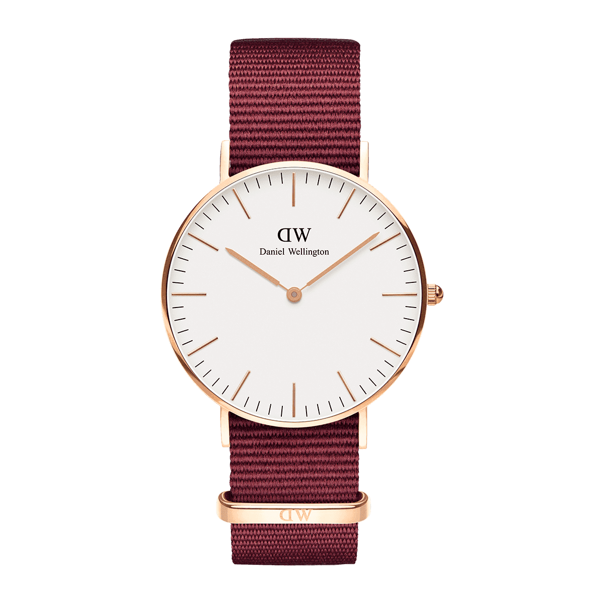 Classic Roselyn 36 Rose Gold