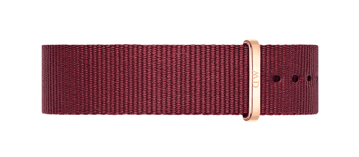 Watch band Classic Roselyn 18 Rose Gold