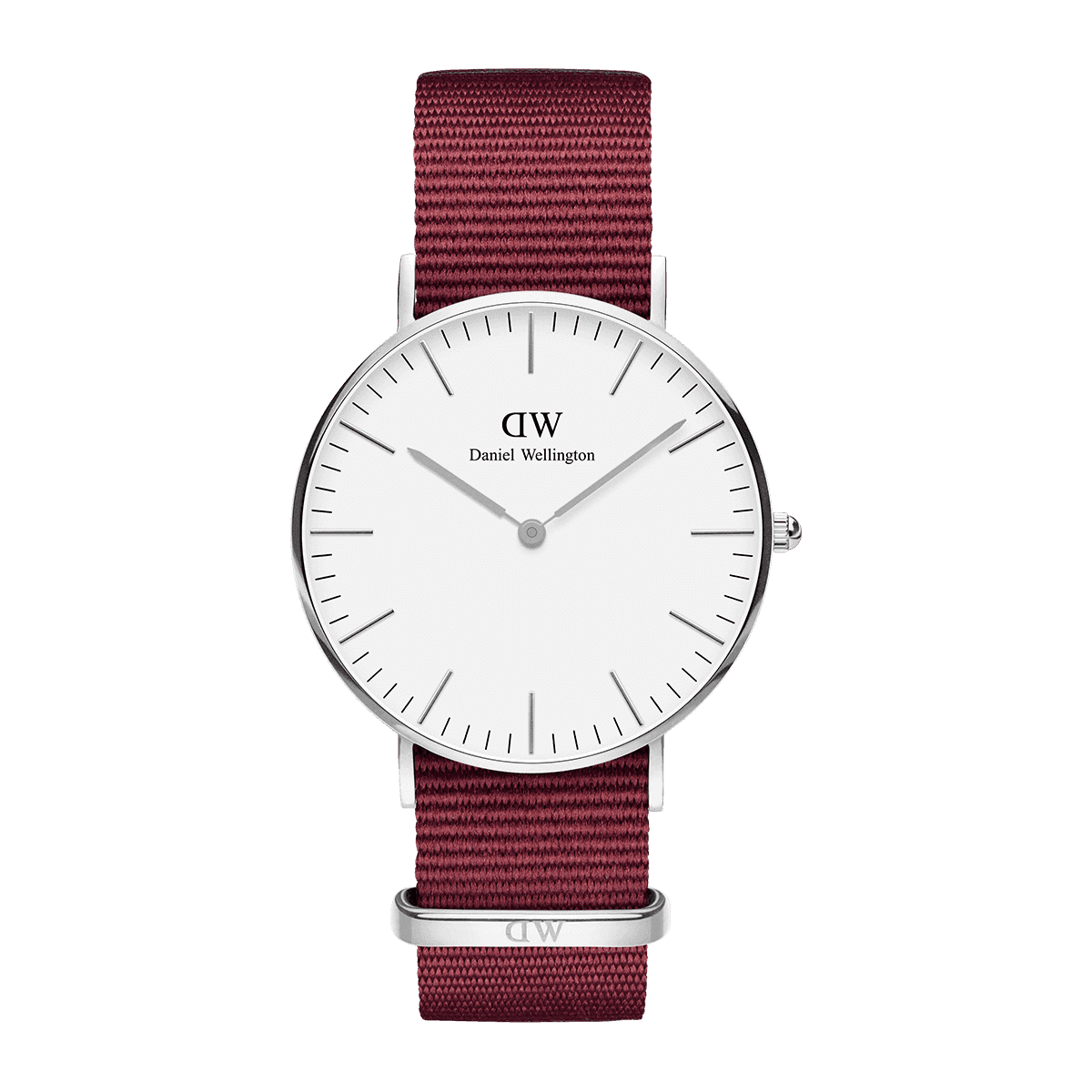 Classic Roselyn 36 Silver
