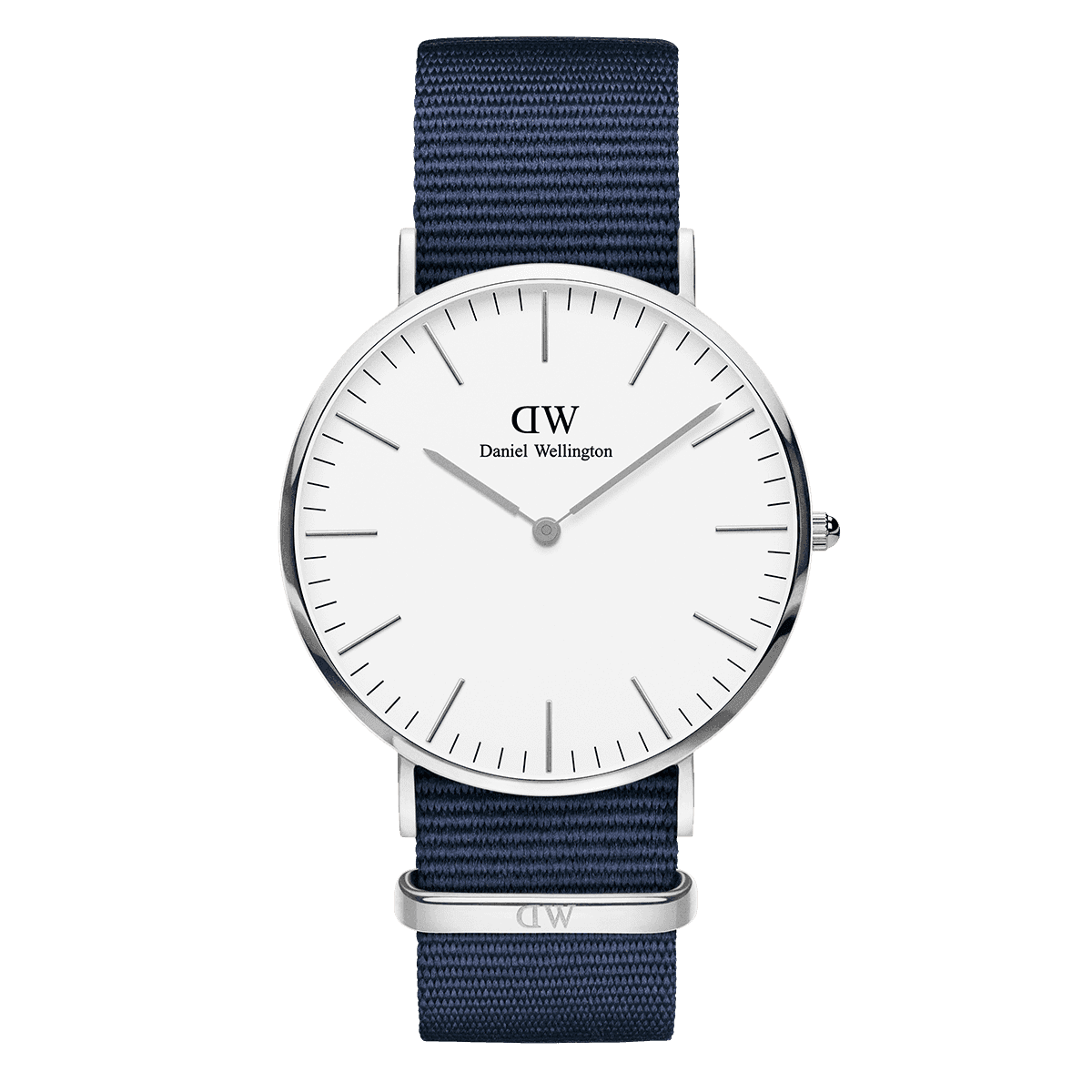 Classic Bayswater 40 Silver