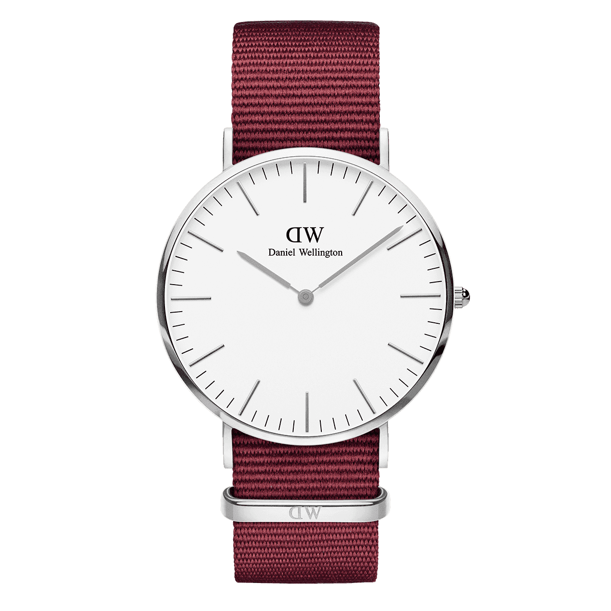 Classic Roselyn 40 Silver