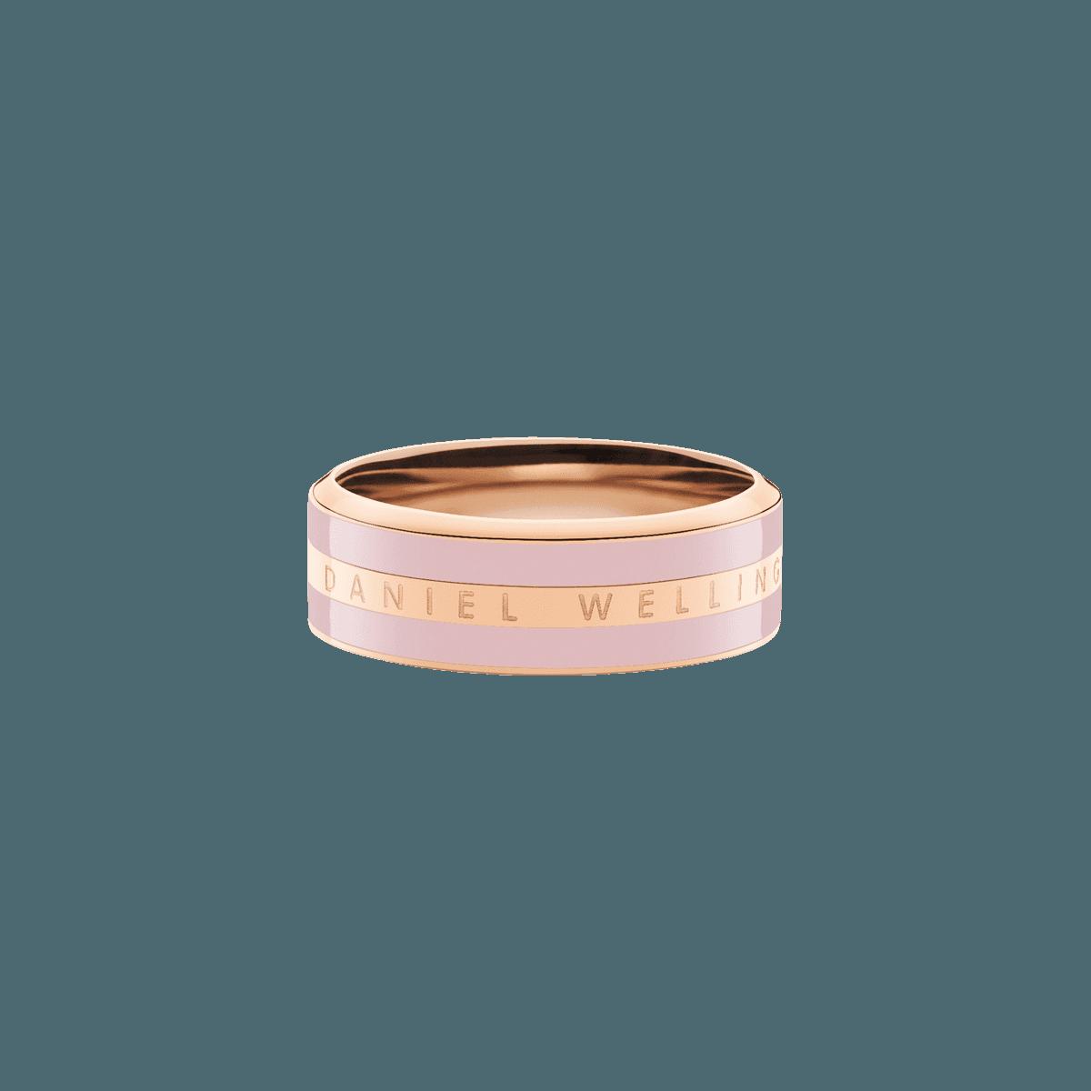 Emalie Ring Cherry Blossom Rose Gold 52