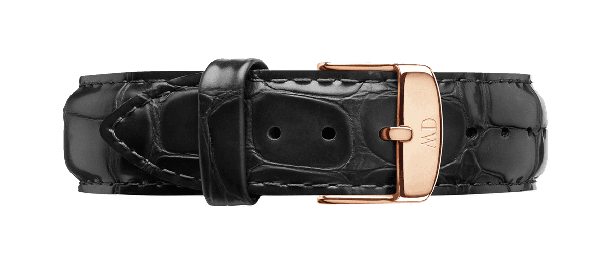 Watch band Classic Reading 18 Rose Gold