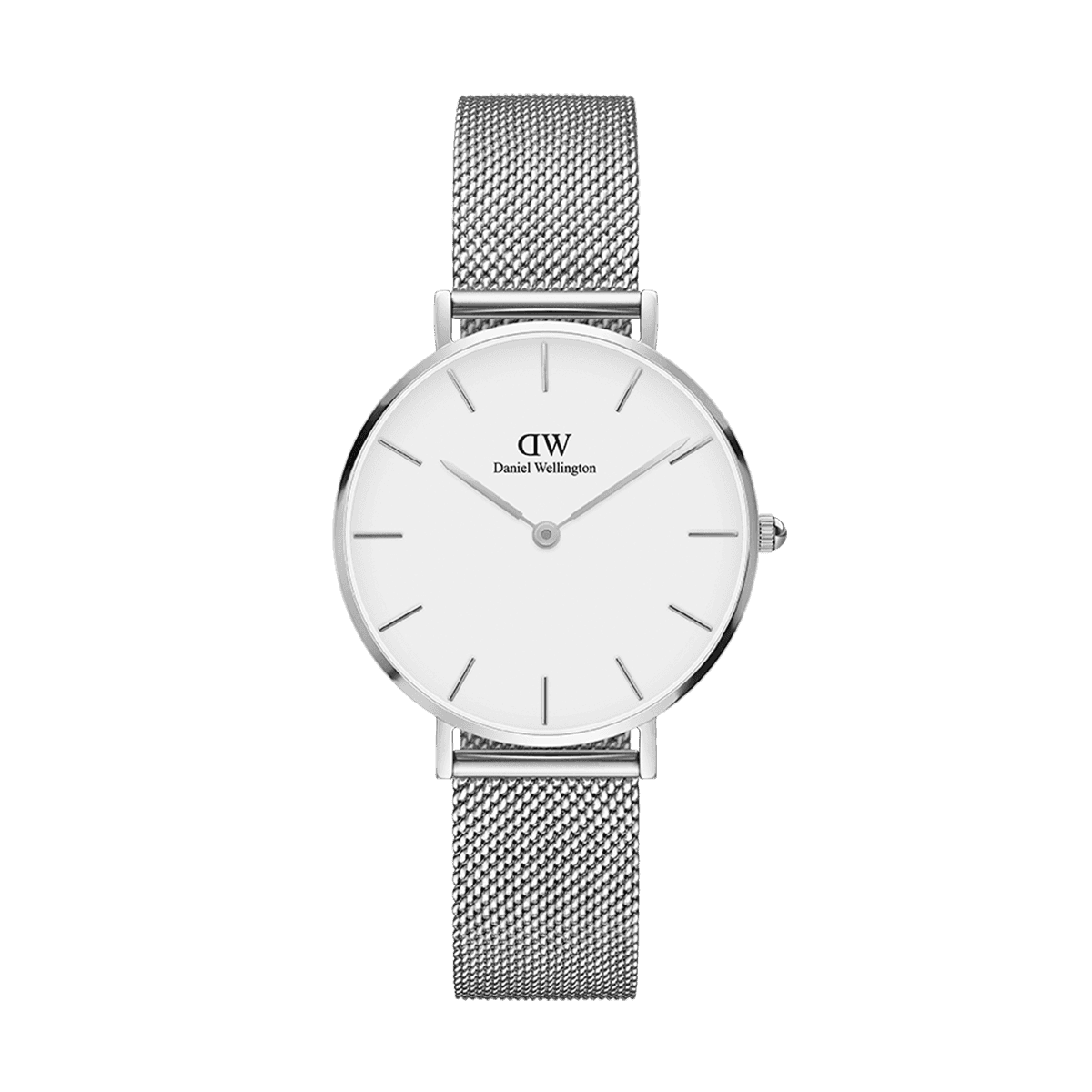 Classic Petite Sterling 32mm (white)