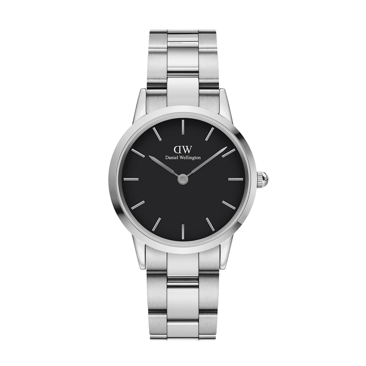 Iconic Link 32 Silver Black