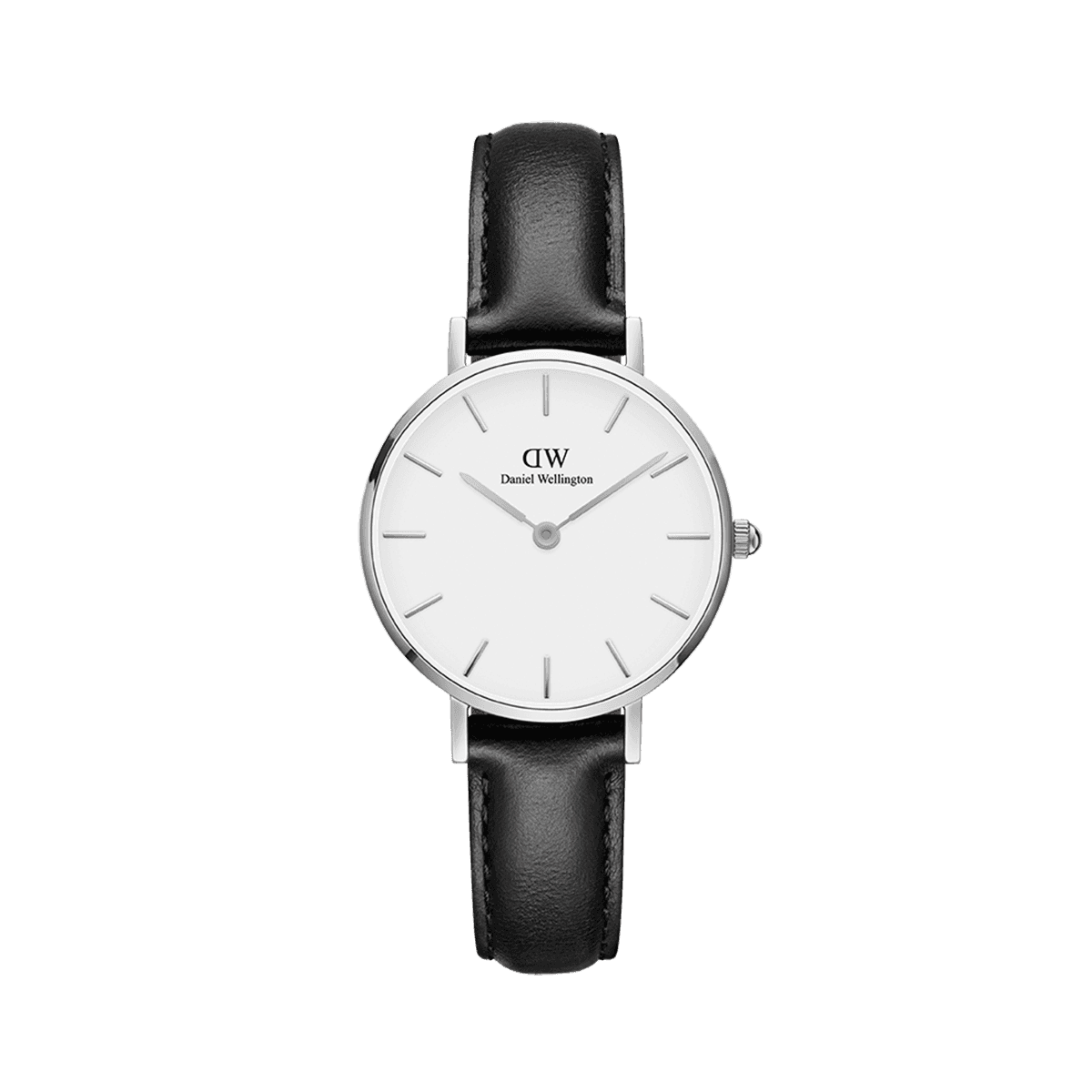 Petite Sheffield 28 Silver (White)