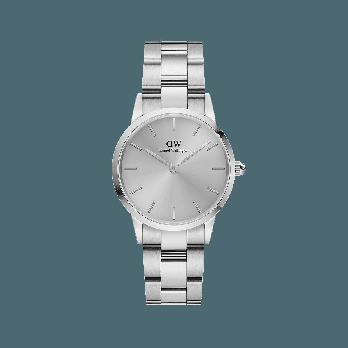 Iconic Link Unitone 28 Silver