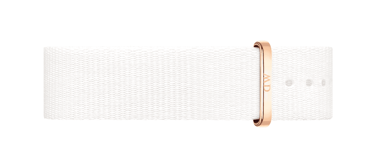 Watch band Classic Dover 18 Rose Gold