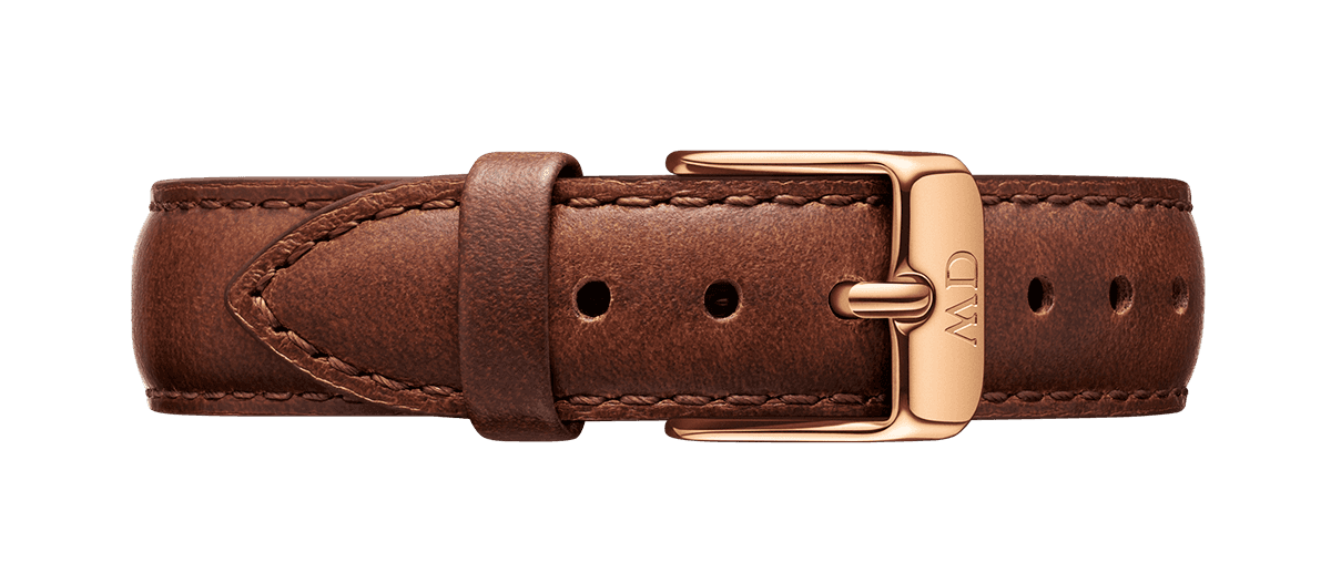 Watch band Petite St Mawes 16 Rose Gold