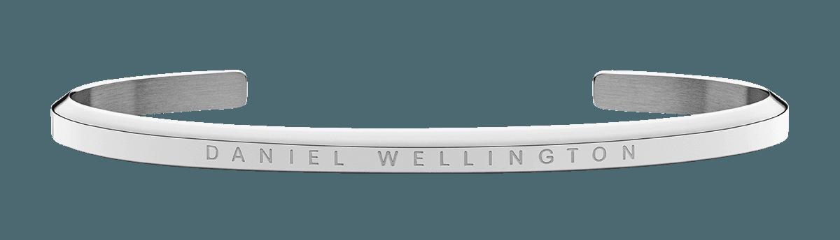 Classic Bracelet Silver Large
