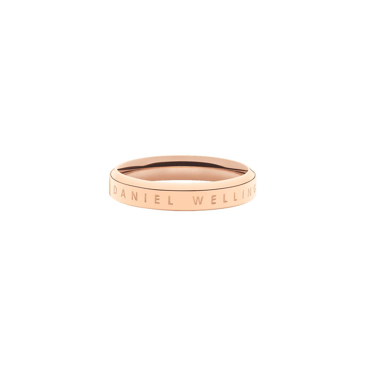 Classic Ring Rose Gold 48