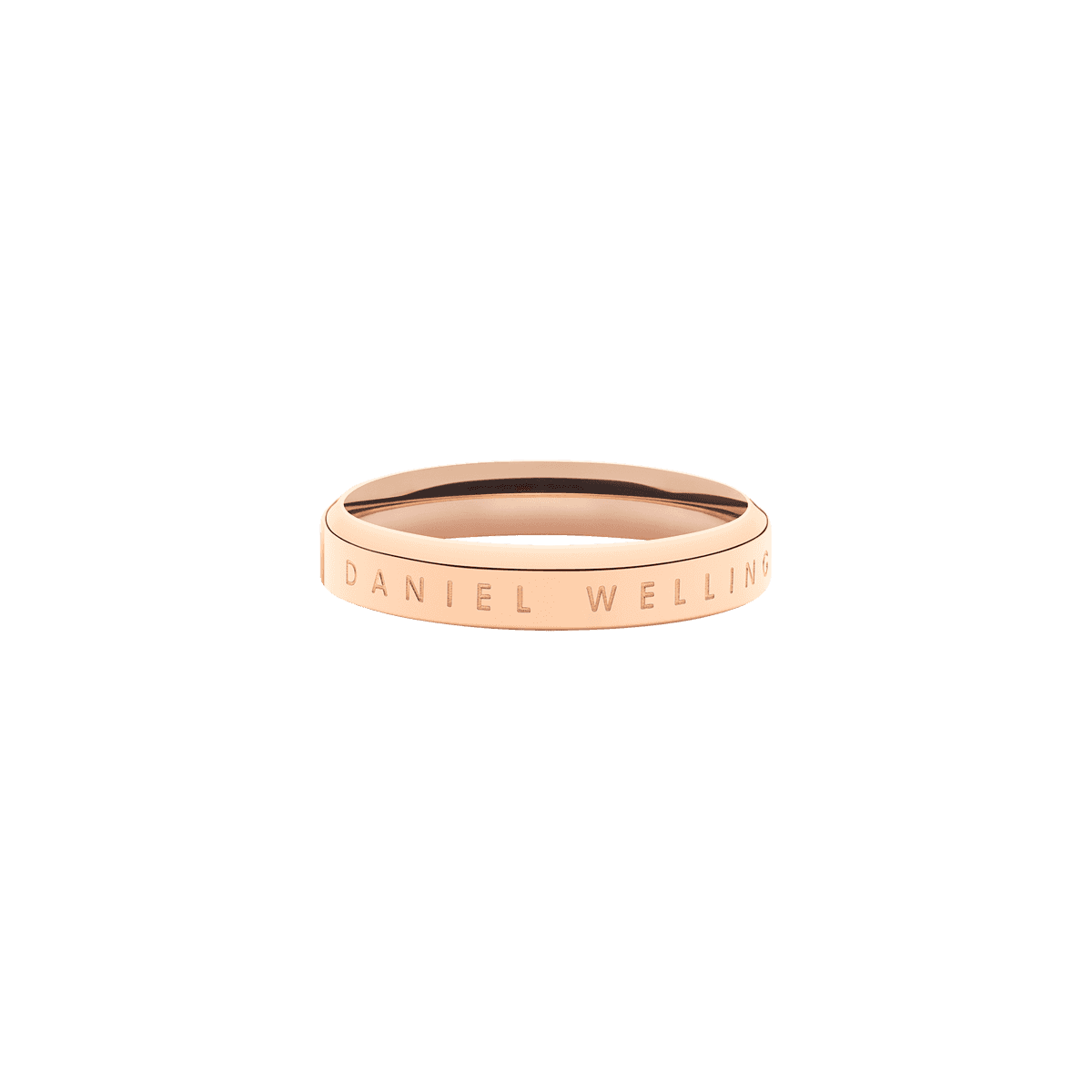 Classic Ring Rose Gold 50