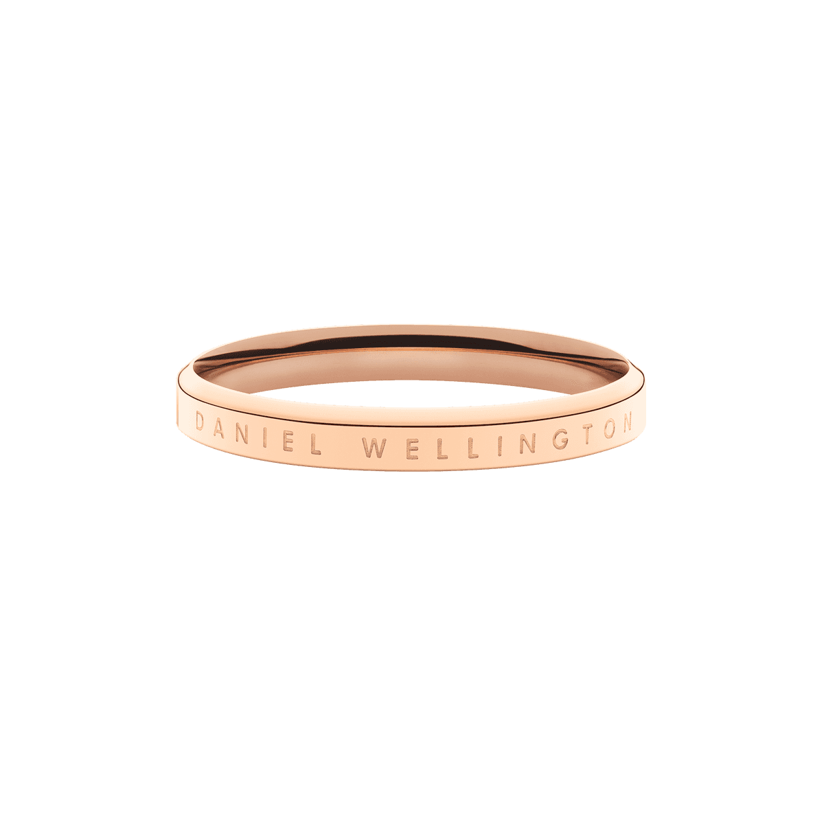 Classic Ring Rose Gold 70