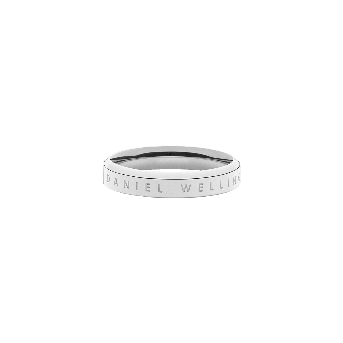 Classic Ring Silver 48