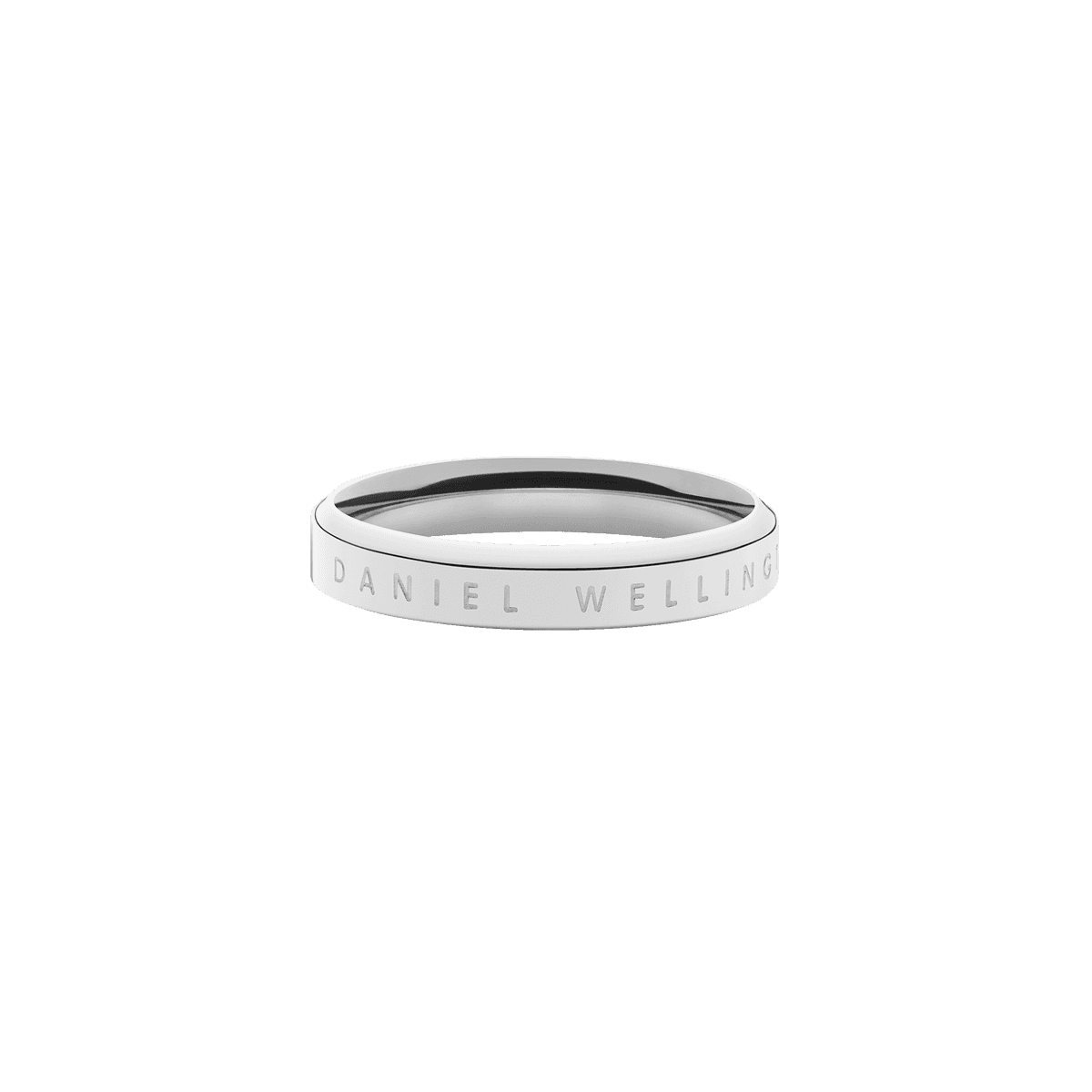 Classic Ring Silver 52