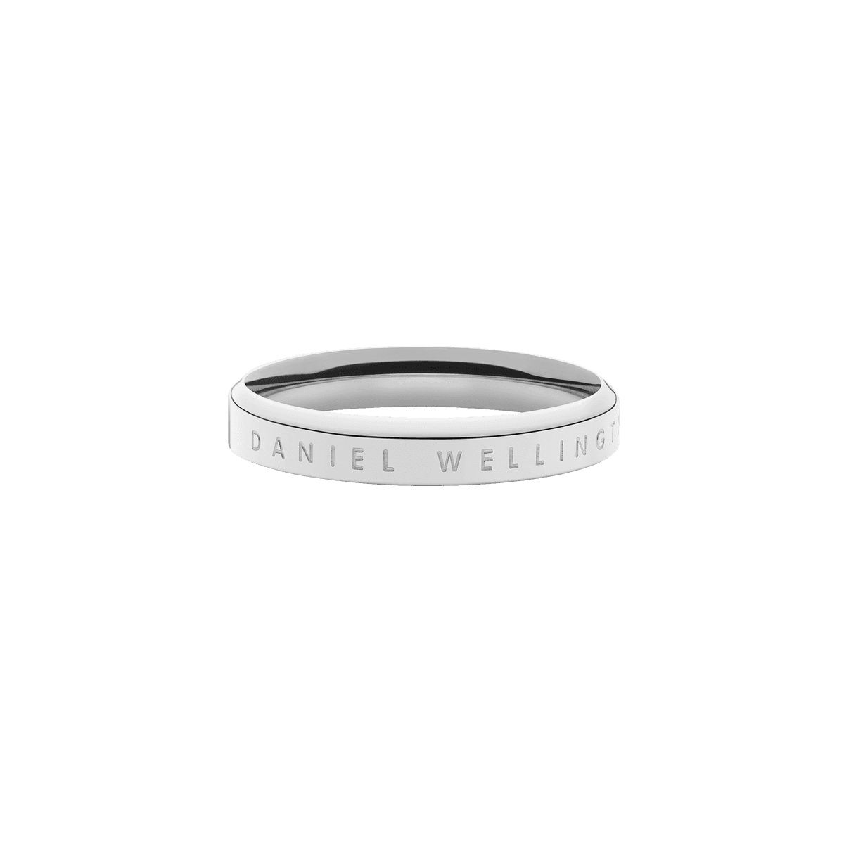 Classic Ring Silver 56