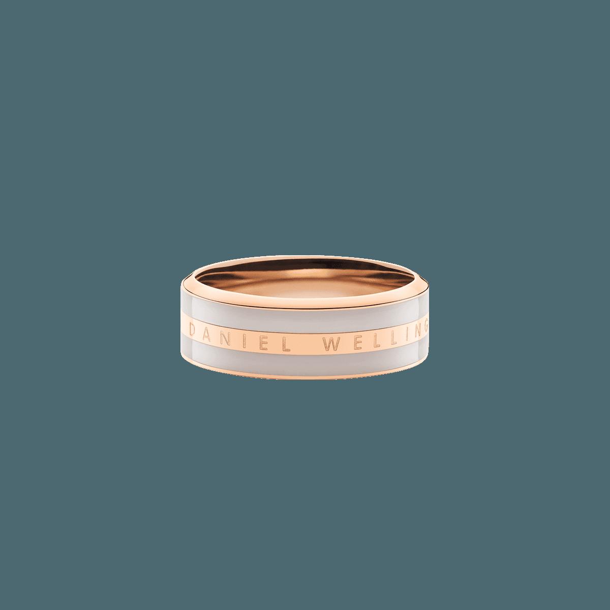 Emalie Ring Desert Sand Rose Gold 48