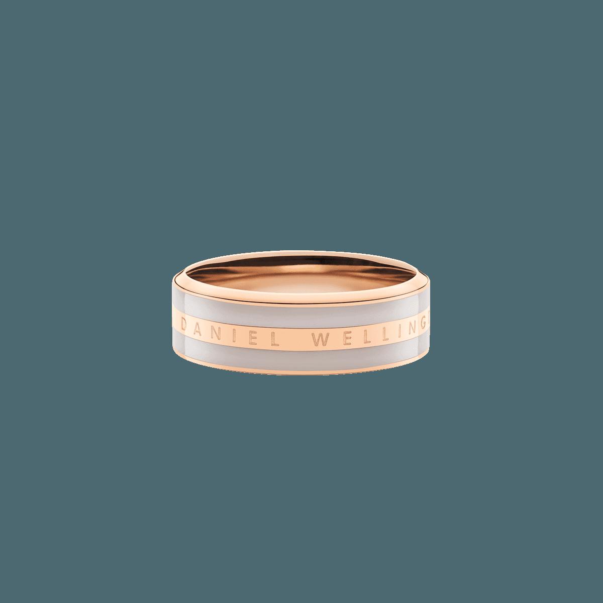Emalie Ring Desert Sand Rose Gold 50