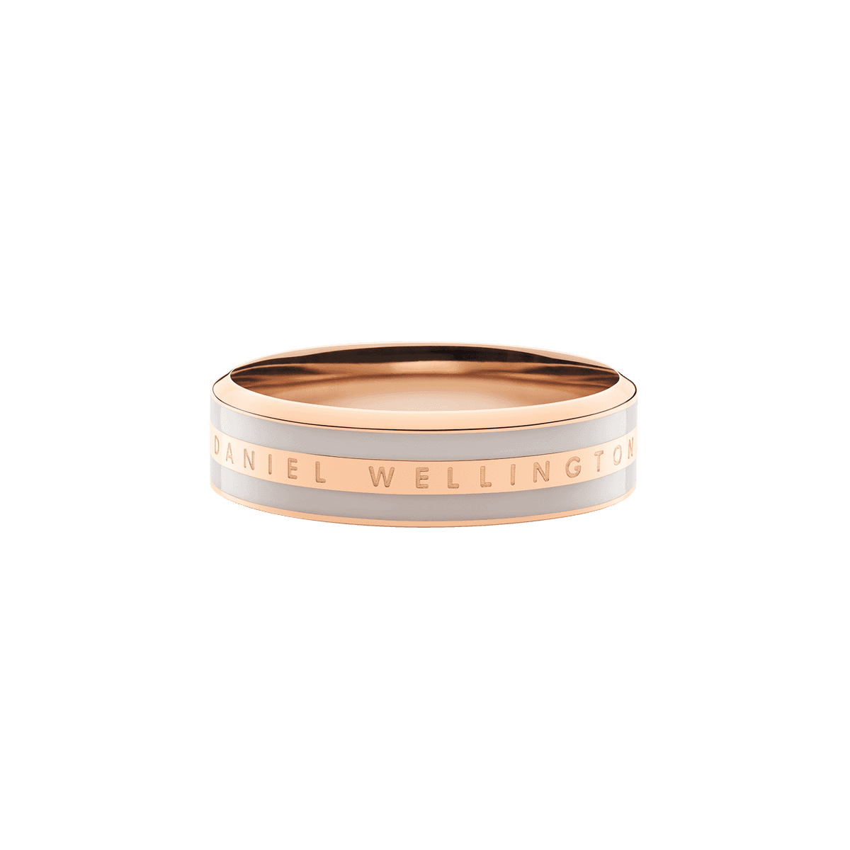 Emalie Ring Desert Sand Rose Gold 58