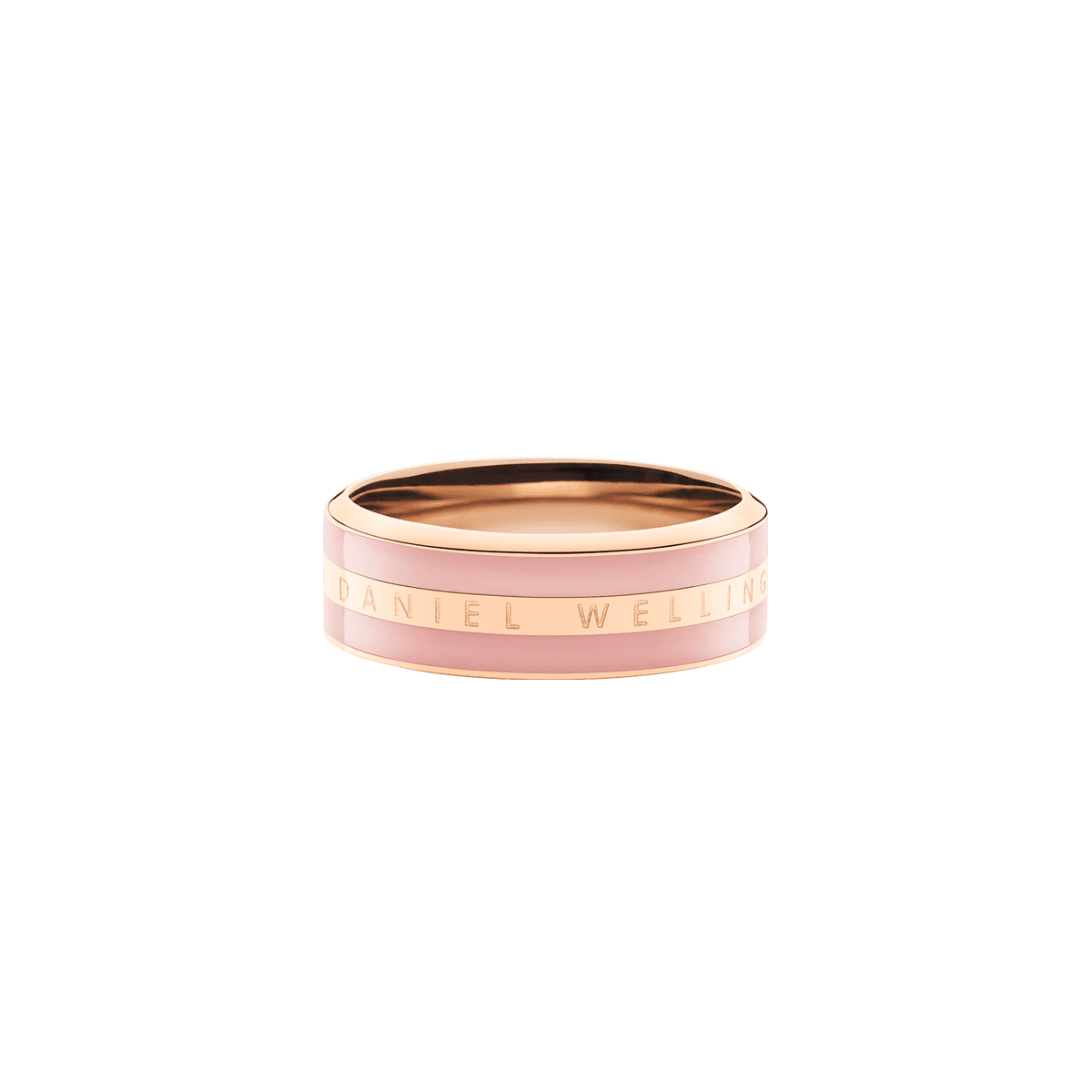 Emalie Ring Dusty Rose Rose Gold 48