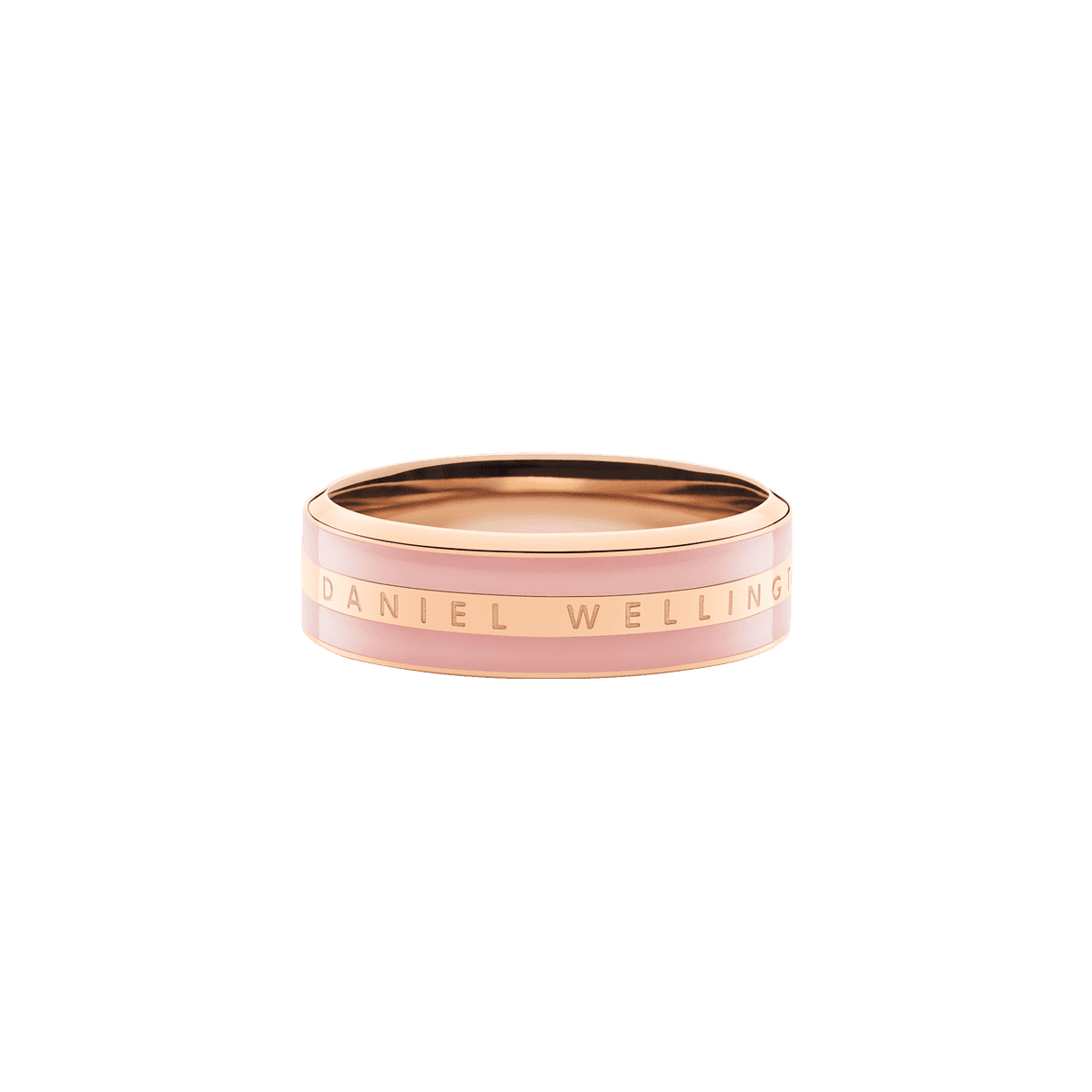Emalie Ring Dusty Rose Rose Gold 52