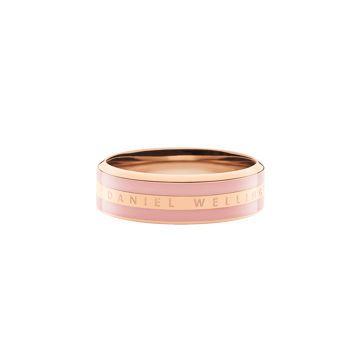 Emalie Ring Dusty Rose Rose Gold 54