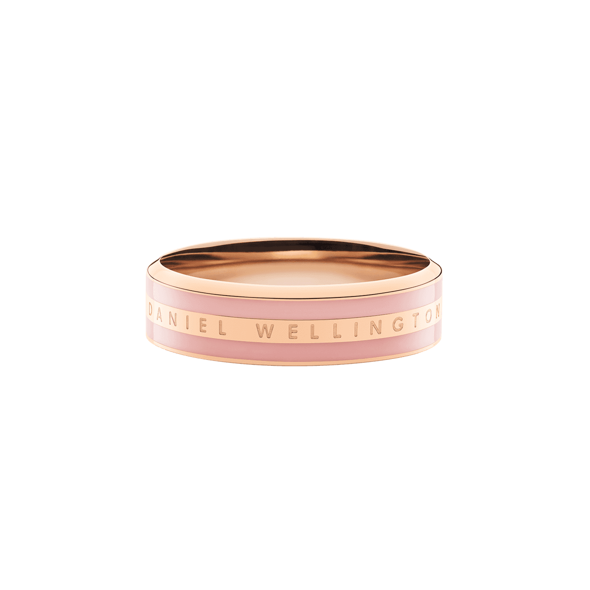 Emalie Ring Dusty Rose Rose Gold 58
