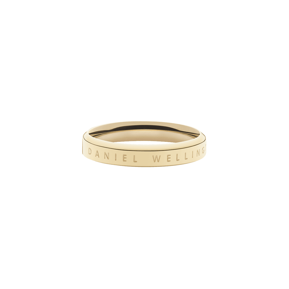 Classic Ring Gold 52