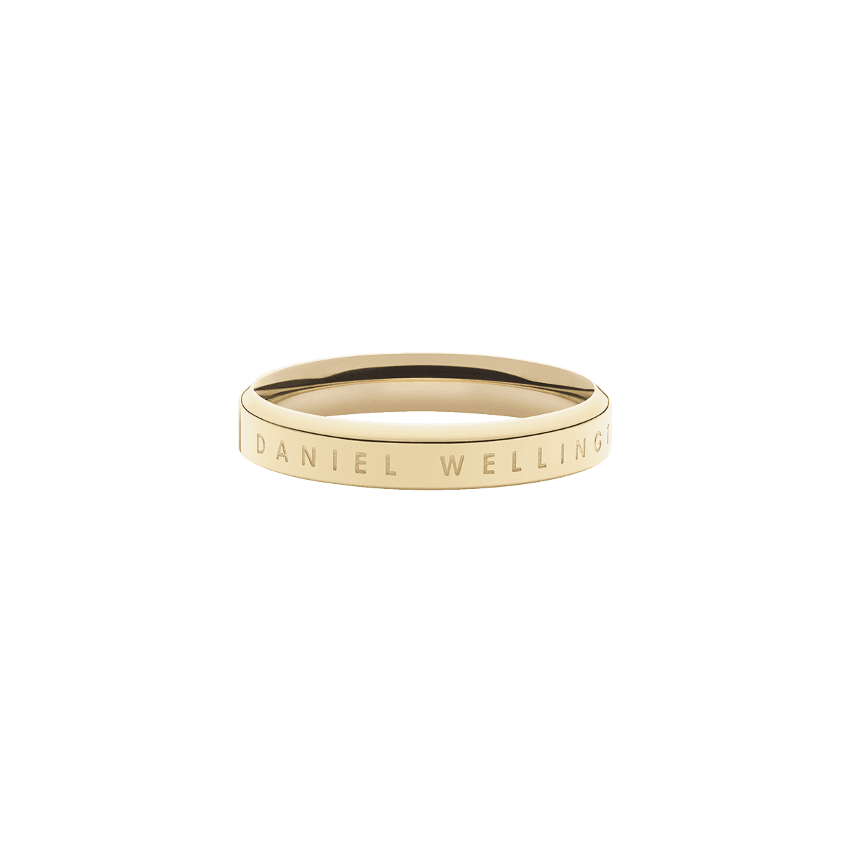 Classic Ring Gold 54