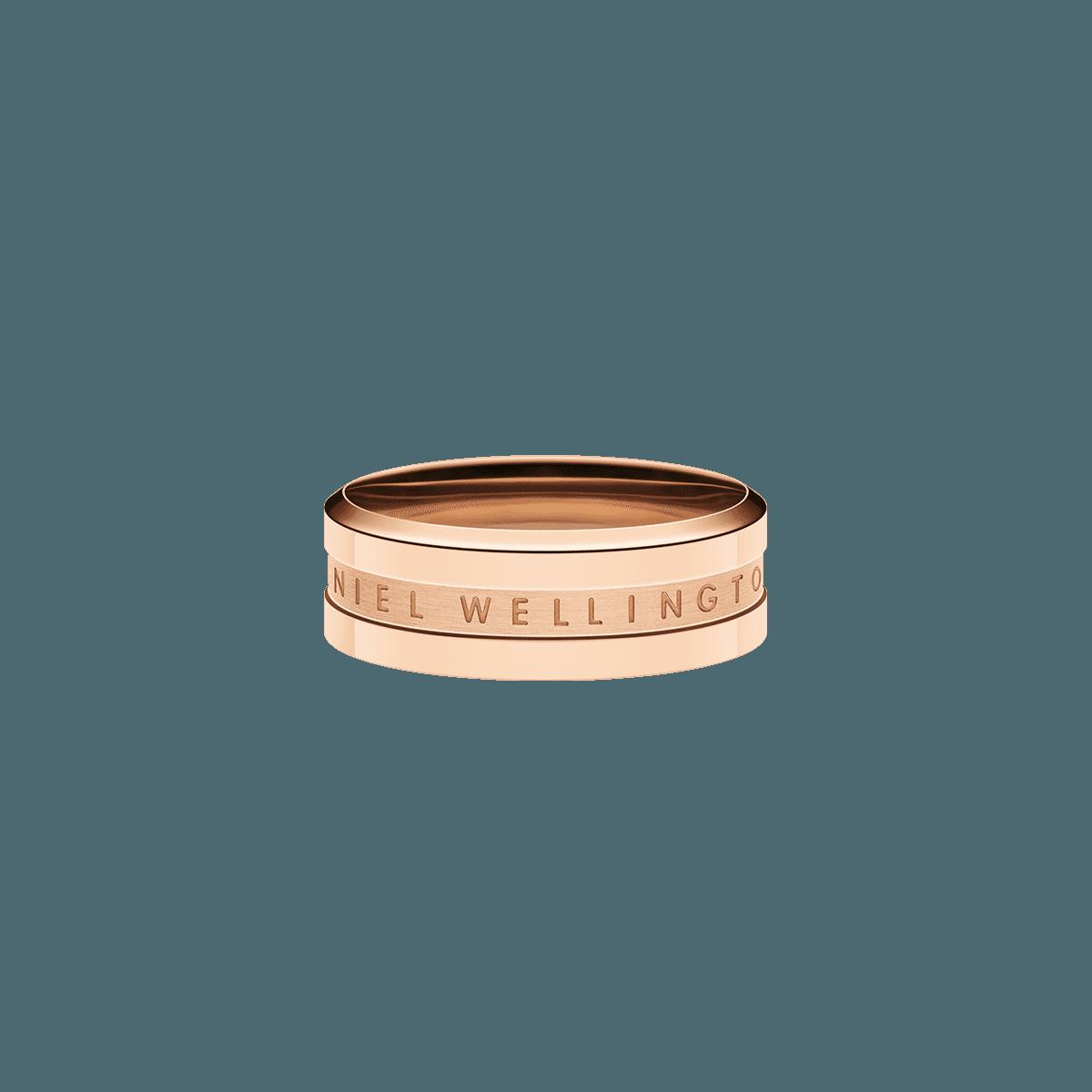 Elan Ring Rose Gold 48