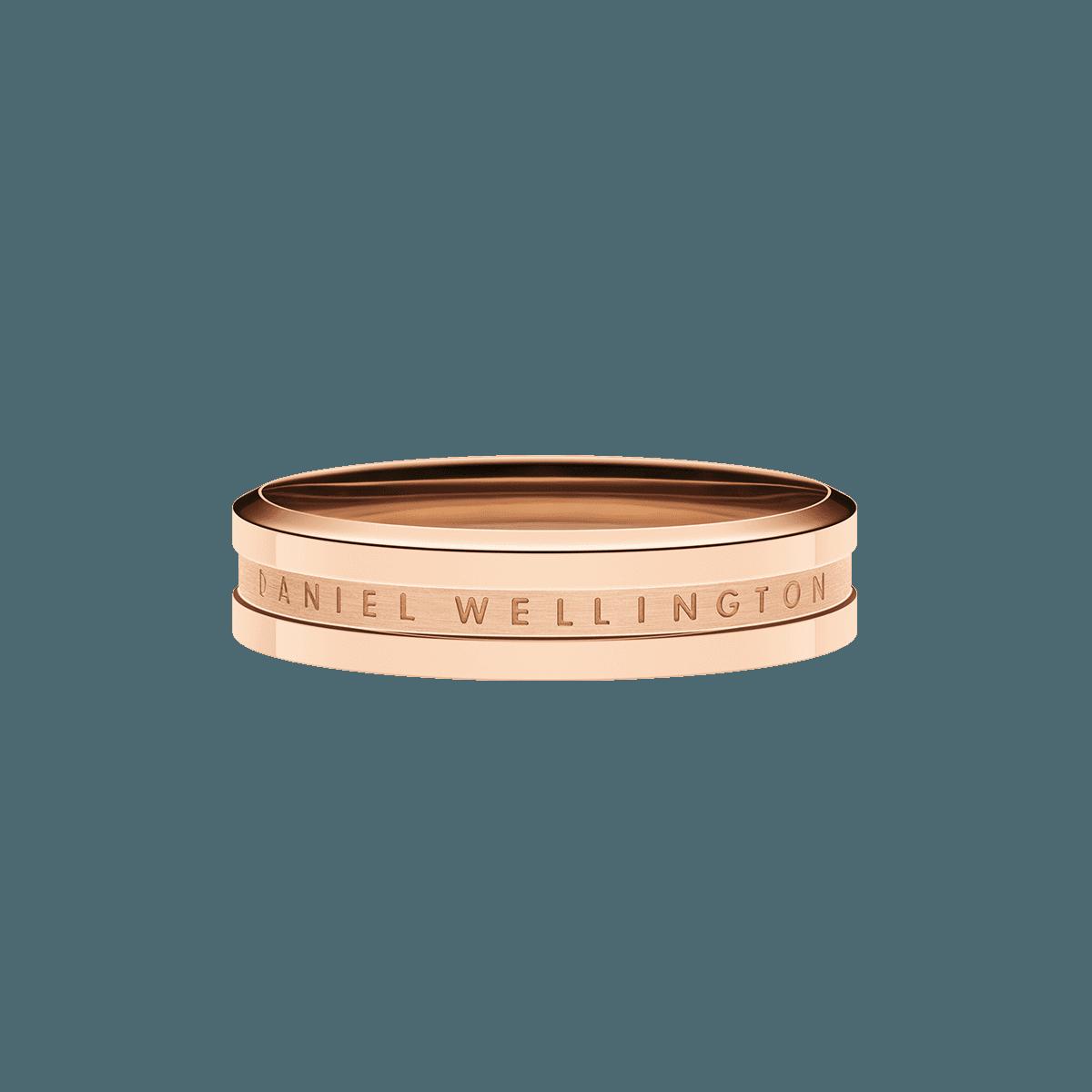 Elan Ring Rose Gold 70