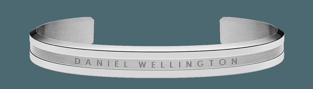 Elan Bracelet Silver Small