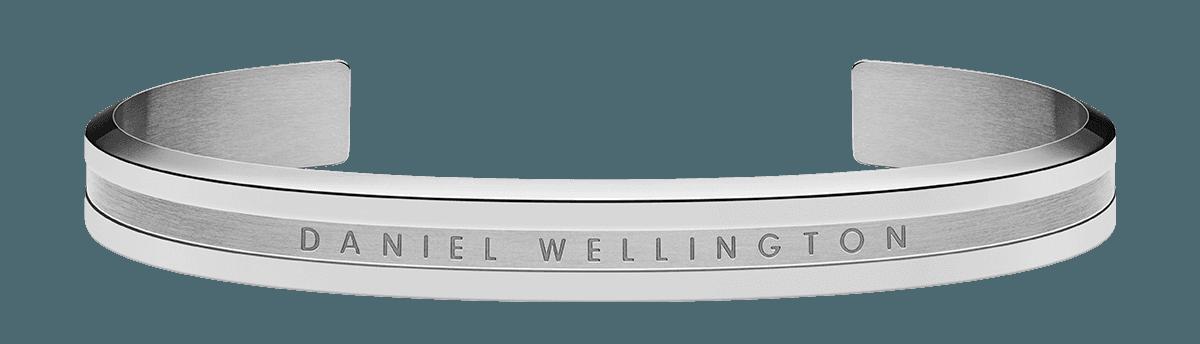 Elan Bracelet Silver Medium