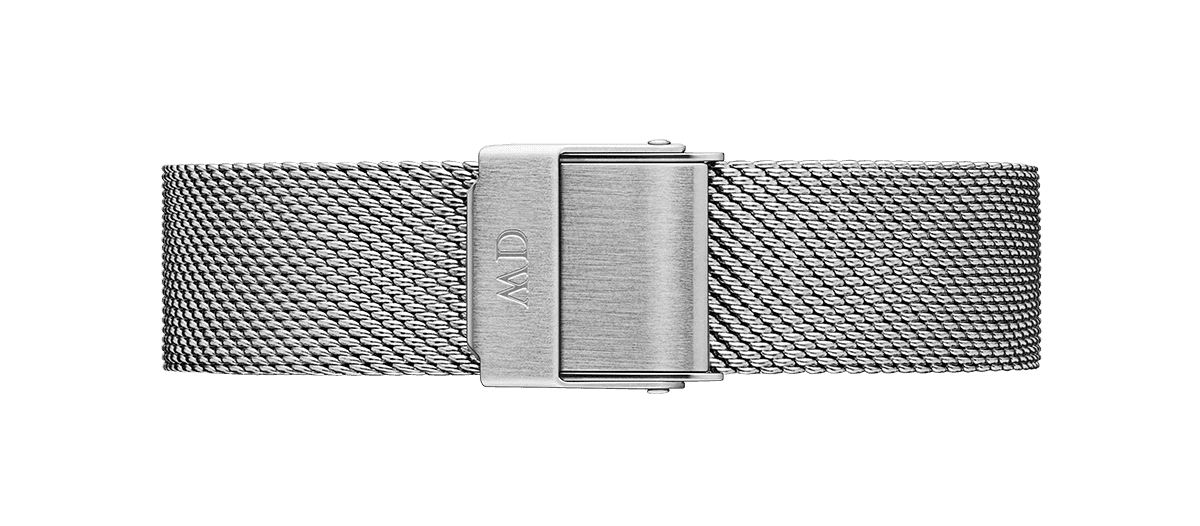 Watch band Petite Sterling 14 silver