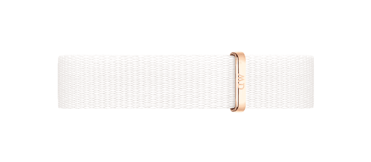 Watch band Petite Dover 12 Rose Gold