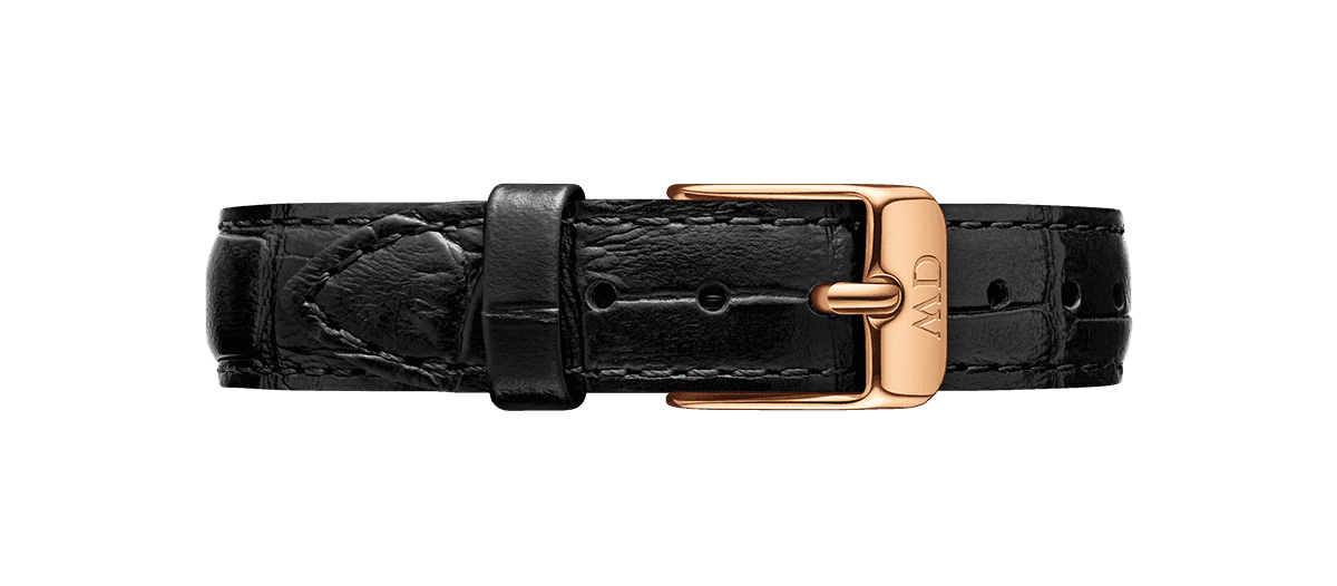 Watch band Petite Reading 12 Rose Gold
