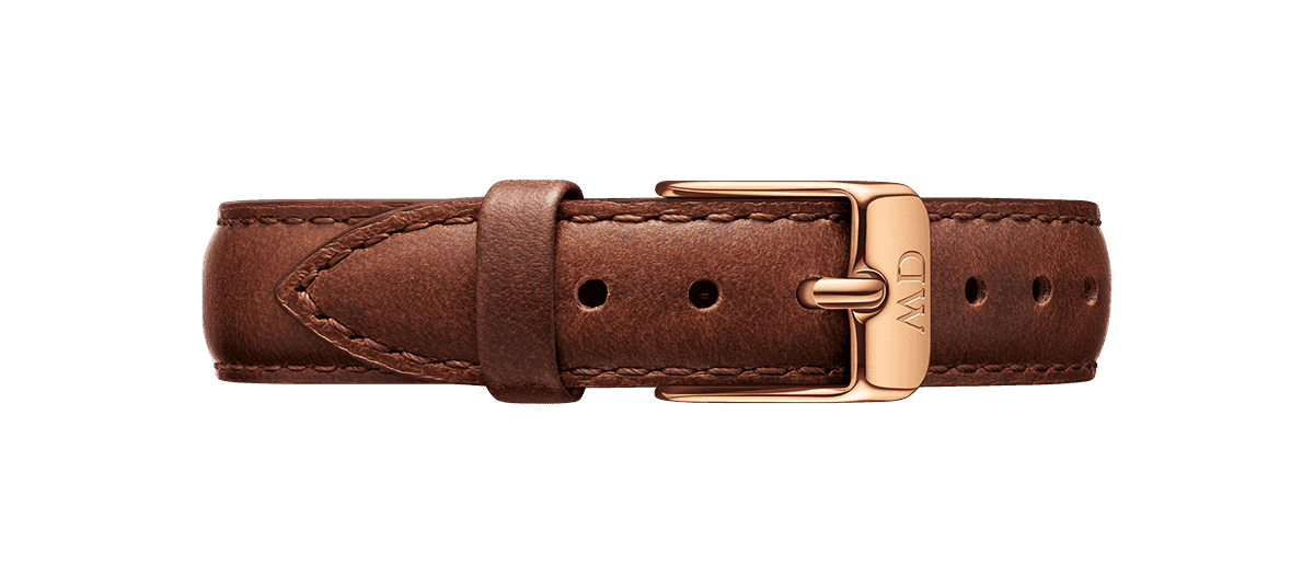 Watch band Petite St Mawes 12 Rose Gold