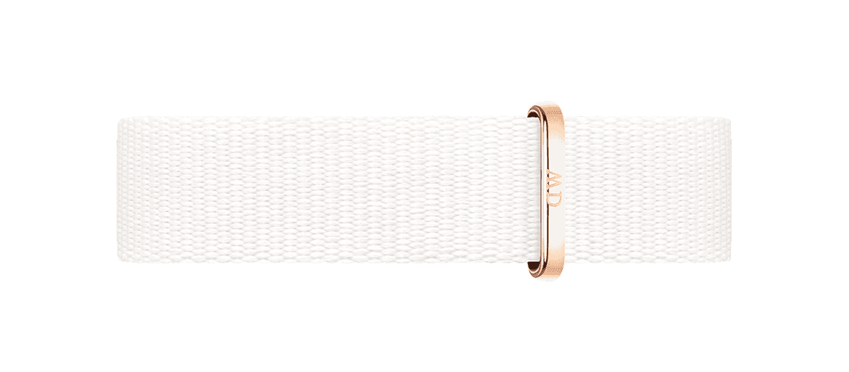 Watch band Petite Dover 14 Rose Gold