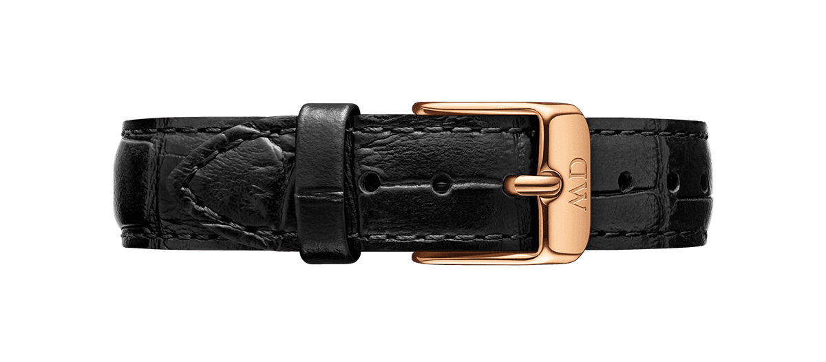 Watch band Petite Reading 14 Rose Gold