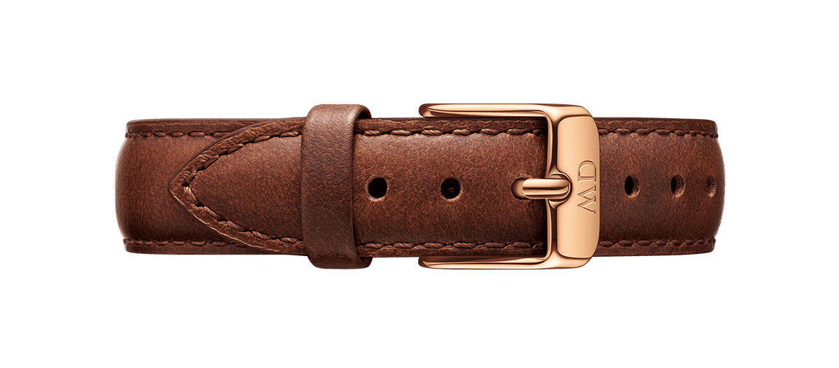Watch band Petite St Mawes 14 Rose Gold